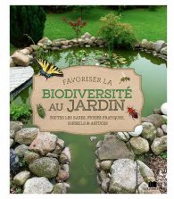 Favoriser la biodiversité au jardin