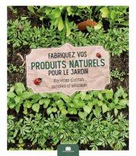 Jardiner sans produits chimiques