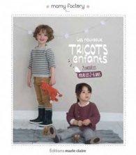 Les nouveaux tricots enfants