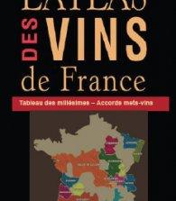 Atlas des vins de France