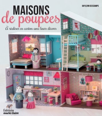 Ma mini-maison de poupée
