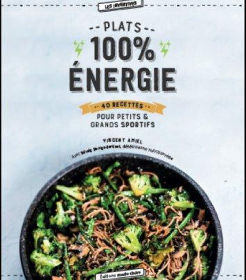 Recettes 100% Energie