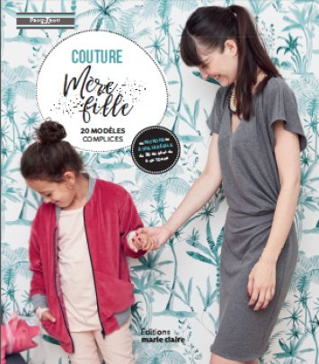 Couture Mère Fille