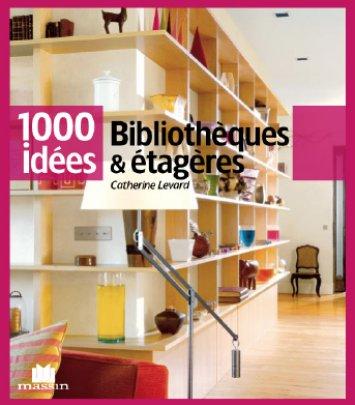 Bibliothèques & Etagères