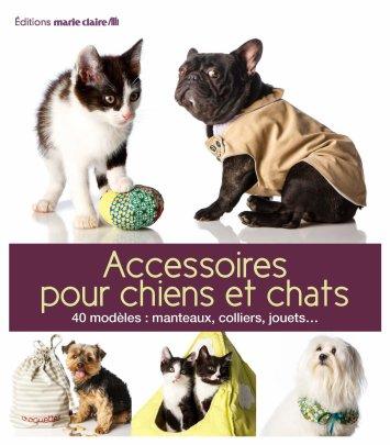Accessoires pour Chiens et Chats