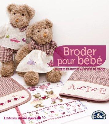Broder pour bébé
