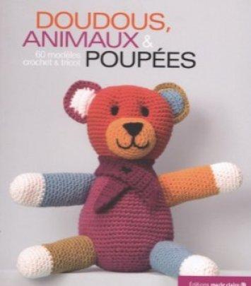 Doudous, animaux et poupées