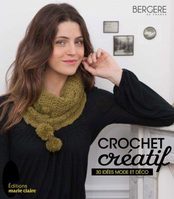 Crochet Créatif