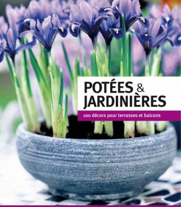 Potées et Jardinières