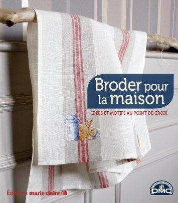 Broder pour la maison