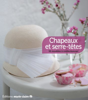 Chapeaux & serre-têtes