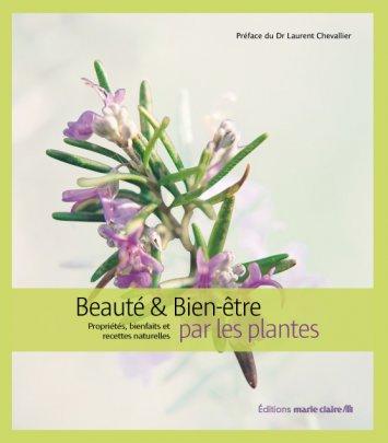 Beauté et bien-être par les plantes
