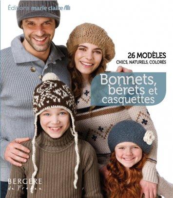 Bonnets, Bérets, Casquettes