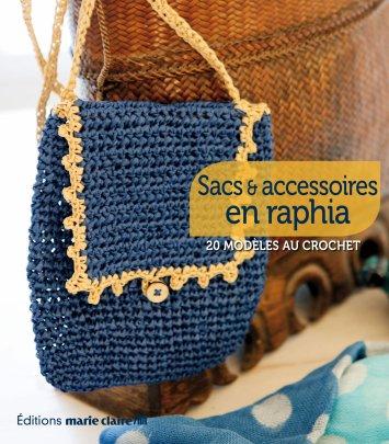 Sacs & Accessoires en Raphia