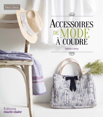 Accessoires de mode à coudre