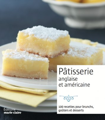 Patisserie anglo-saxonne