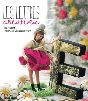 Lettres créatives