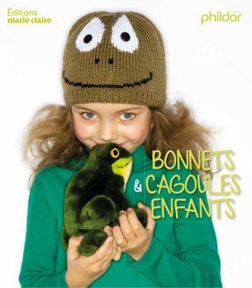 Bonnets & cagoules enfants
