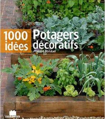 1000 idées - Potagers décoratifs