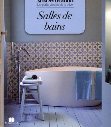 Petits carnets de la déco - Salles de bains