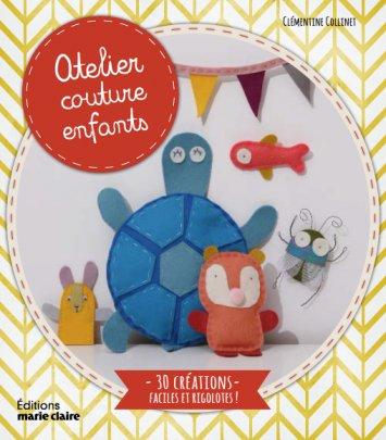 Atelier couture enfants
