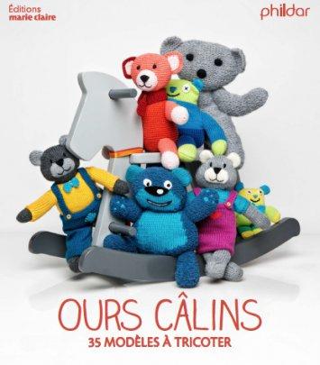 Ours câlins