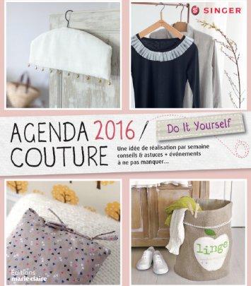 Agenda couture 2016