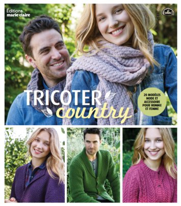 Tricoter Country