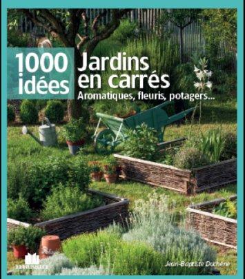 Jardins en carrés