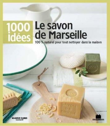 La Savon de Marseille