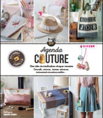 Agenda Couture 2017
