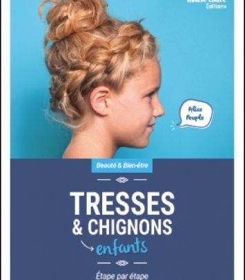 Tresses & Chignons Enfants