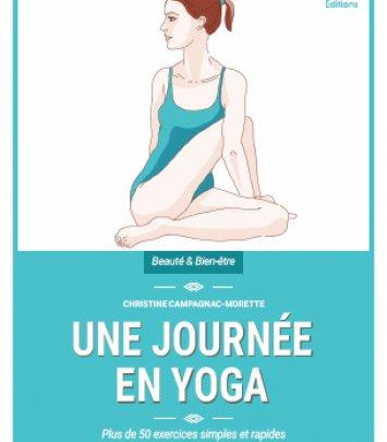 Une Journée en Yoga