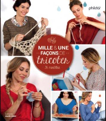 Mille & Une Façons de Tricoter