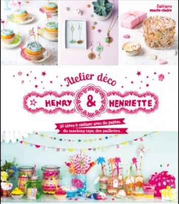 Atelier Déco Henry & Henriette
