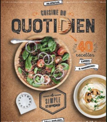 Cuisine du Quotidien