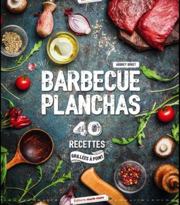 Barbecue & Planchas
