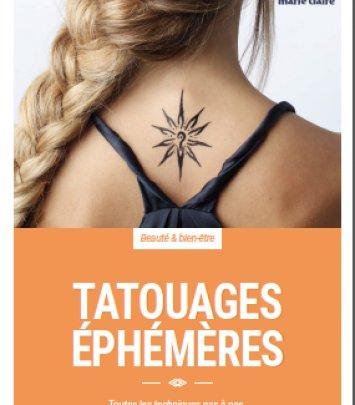 Tatouages Ephémères