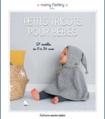 Petits Tricots pour Bébé