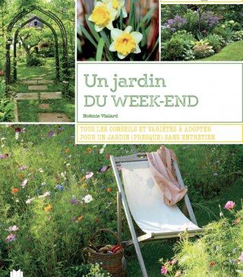 Un jardin du week-end