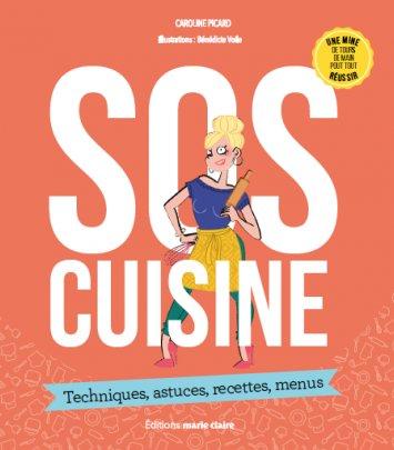 SOS Cuisine