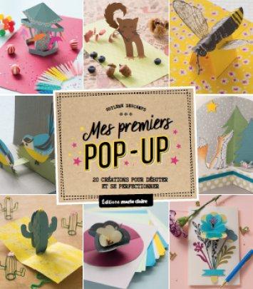 Mes premiers pop-up
