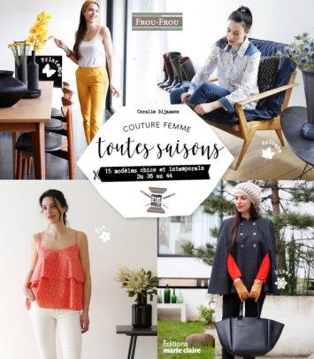 Couture Femme Toutes Saisons