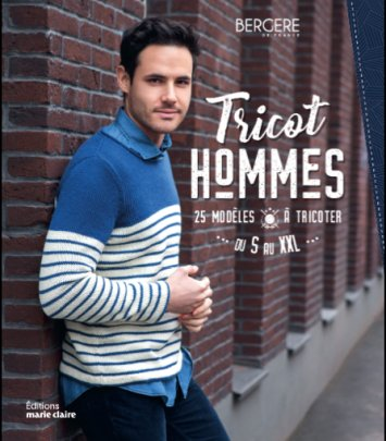 Tricot Hommes