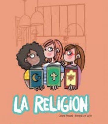 Marie & Claire: La religion