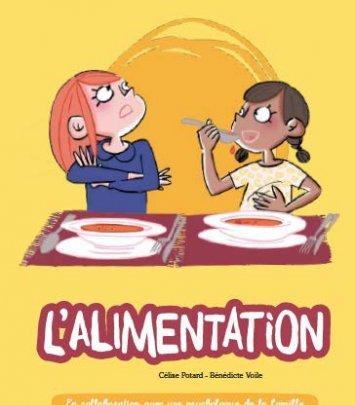 Marie & Claire: L'alimentation