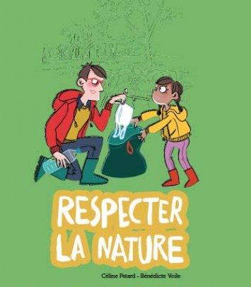 Marie & Claire: Respecter la nature