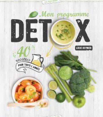 Mon programme Detox