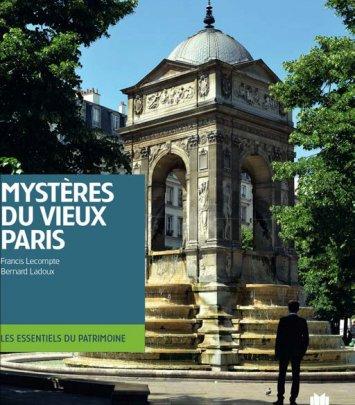 Mystères du Vieux Paris