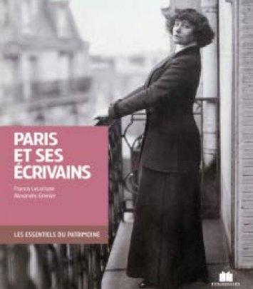 Paris et ses écrivains